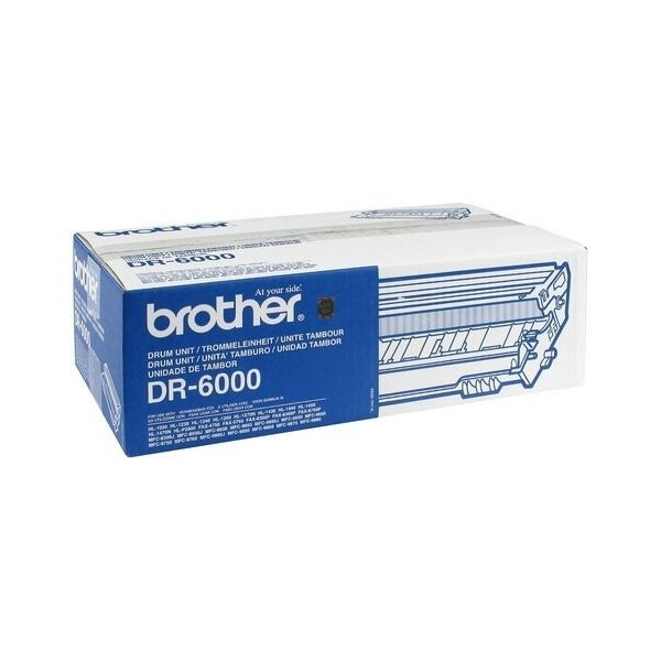 Genuine Brother DR6000 Imaging Drum Unit (DR-6000)